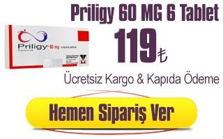 priligy 60 mg 6 tablet